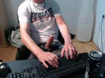 AlphaProll81 Webcam CAM SHOW @ Cam4 20-10-2021